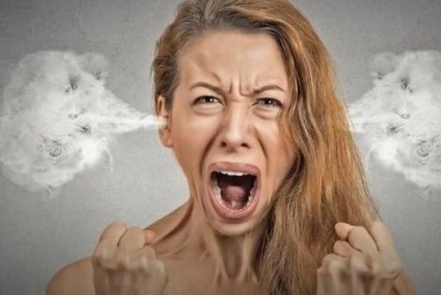 Самые опасные знаки Зодиака в гневе