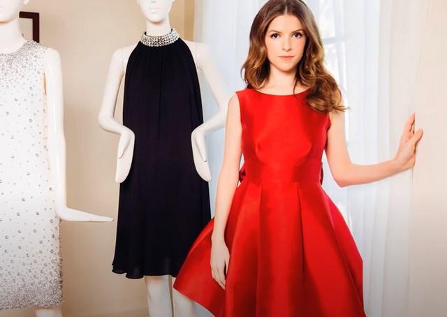 К чему снится платье красное на себе или на другой девушке