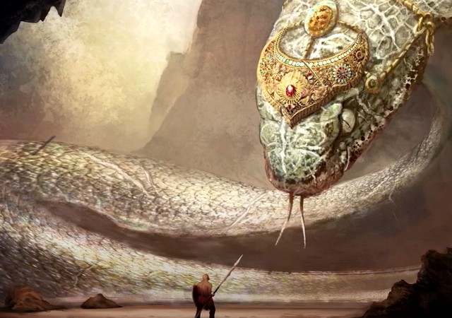 Убитая змея во сне: к чему