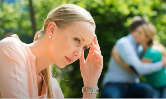 Что сделать, чтобы любовница отстала от мужа навсегда