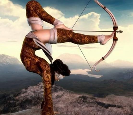 Точный гороскоп на 2021 год: Стрелец женщина