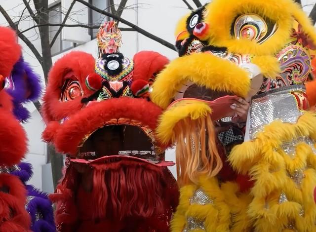 Китайский новый год 2021: когда начинается, дата и время
